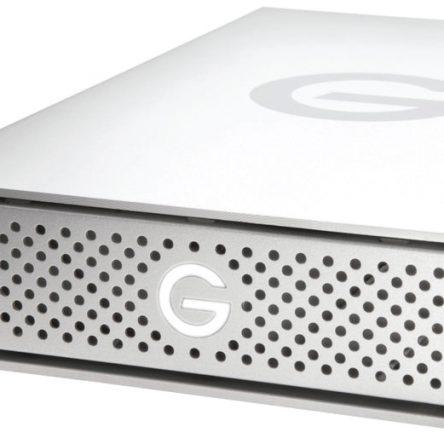 G-Technology 6TB G-DRIVE