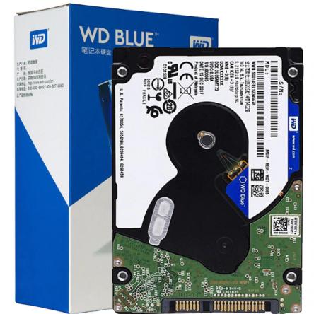 Western Digital 2.5 Inch 1TB SATA HDD