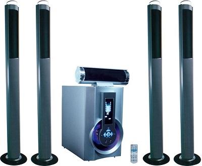 Jerry power 5.1 sound system